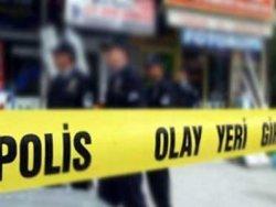 Polis merkezinde intihar iddiası