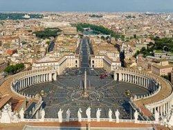 Vatikan'da köstebek soruşturması