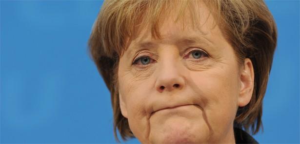 Merkel'den Mısır için 'endişeliyim' açıklaması