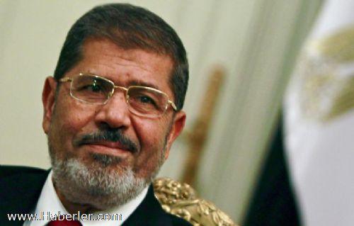 Mısır'da Savcılık Mursi Aleyhine Yapılan Şikayeti Kabul Etti