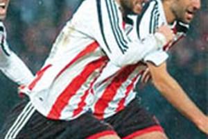 Sivasspor'un acımasız zaferi
