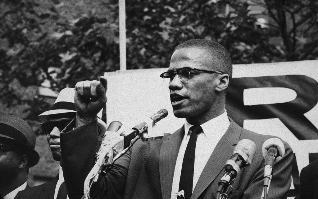 Ölümünün 50. Yılında Malcolm X ve Sözleri