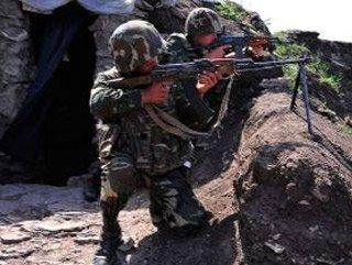 Ermenistan'dan ateşkes ihlali: 1 Azeri yüzbaşı şehit