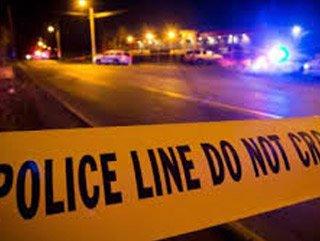 Kanada'da polis kovaladığı genci öldürdü