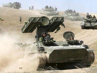 Rus ordusu Kırım'da ABD uçağını ele geçirdi