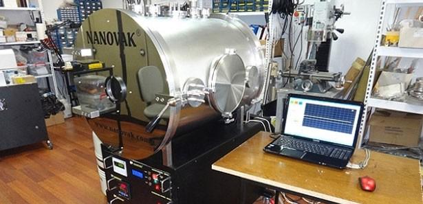 Türk bilimadamlarından uzay similatörü