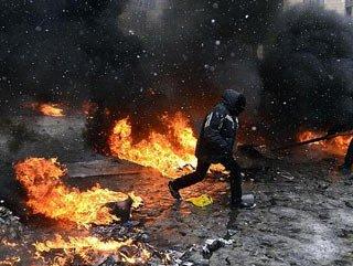 Ukrayna'daki krizde uzlaşma