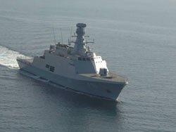 Rusya Akdeniz'e füze gemisi yolluyor
