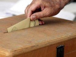 YSK seçimlere katılacak partileri açıkladı